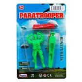 48 Units of PARATROOPER LAUNCHER - Action Figures & Robots