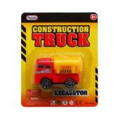 48 Units of CONSTRUCTION TRUCK - Cars, Planes, Trains & Bikes