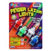 48 Units of FINGER LIGHTS - Party Favors