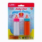 48 Units of MAGIC BABY BOTTLE - Dolls