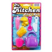 48 Units of KITCHEN PLAY SET - Girls Toys