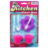 48 Units of MY KITCHEN SET - Girls Toys