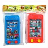 48 Units of CELLPHONE TOY WATER GAME - Water Guns