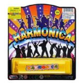 48 Units of TOY HARMONICA - Musical