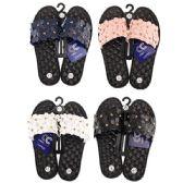 36 Units of Women's Floral Studded Summer Sandals Slip On Slides - Women's Flip Flops