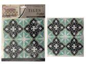 "144 Units of 4pc Wallpaper Tile 4.75x4.75 "" - Home Decor"