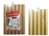 "24 Units of Bamboo Cutting Board 8.7"" X 12.6"" X 0.7"" - Cutting Boards"