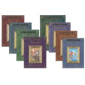 48 Units of Treasury of Illustrated Classics Softcover Storybooks - Storage