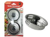 96 Units of Sink Strainers - Strainers & Funnels