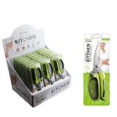 24 Units of 24 Piece Kitchen Poultry Shears with Display - Kitchen Utensils