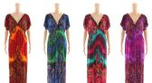 48 Units of Womens Fashion Summer Sun Dress Assorted Color And Size - Womens Sundresses & Fashion