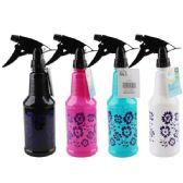 48 Units of 500 mL Floral Print Spray Bottle - Spray Bottles