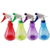 48 Units of 500 mL Colored Spray Bottle - Spray Bottles