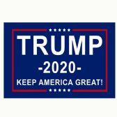 36 Units of Flag Trump - Flag