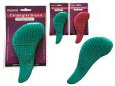 96 Units of Detangler Brush - Hair Brushes & Combs