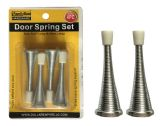 96 Units of 4pc Set Door Spring - Doors