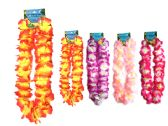 96 Units of Hawaii Flower Lei - Costumes & Accessories