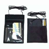 96 Units of ID HOLDER NECKLACE - ID Holders