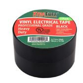 48 Units of 2 Pack Xtratuff 20 Yard Electrical Tape - Tape