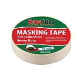 48 Units of Xtratuff 20 Yard Masking Tape - Tape