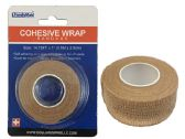 144 Units of Beige Bandage 4.5mx2.5m - Bandages and Support Wraps