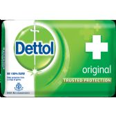 288 Units of Dettol Original Bar Soap Shipped By Pallet - Soap & Body Wash