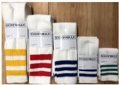 600 Units of Sock Pallet Deal Mix Of All New Tube Sock For Men Women Children Great Buy - Sock Pallet Deals