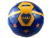 12 Units of Size 5 Argentina Boca Jrs Mi Vida Soccer Ball - Balls