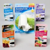 Air Freshener Warmer And Oil - Air Fresheners