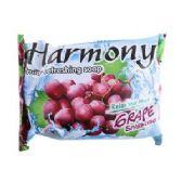 432 Units of Harmony Fruity Grape Sparkling Refreshing Bar Soap Shipped by Pallet - Soap & Body Wash