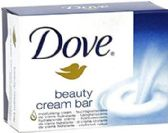 480 Units of Dove Original Beauty Cream Bar Soap Shipped By Pallet - Soap & Body Wash