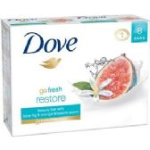 480 Units of Dove Restore Beauty Bar Soap Shipped By Pallet - Soap & Body Wash