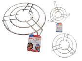 48 Units of Metal Hot Pad Trivet - Coasters & Trivets