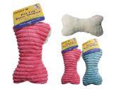 72 Units of Pet Toy Bone - Pet Accessories