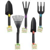 48 Units of Assorted Garden Tools - Garden Tools