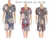48 Units of Womens Fashion Paisley Sun Dress - Womens Sundresses & Fashion