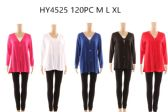 36 Units of Womens Button Solid Color Cardigan - Womens Sweaters & Cardigan
