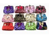 240 Units of Assorted Fashion Coin Purse - Wallets & Handbags