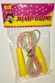 96 Units of Jump Rope In Bag Header - Jump Ropes