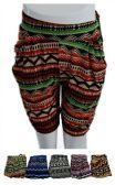 48 Units of Women Summer Beach Shorts Casual - Womens Shorts