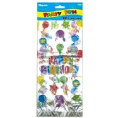 96 Units of Birthday Loot Bag Twenty Count - Party Favors
