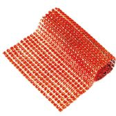 96 Units of Rhinestone Strass Red - Craft Beads