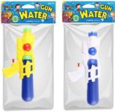 "48 Units of 11"" Large Water Gun Toy - Water Guns"