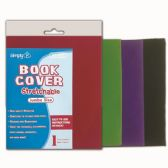 96 Units of Stretchable Book Cover - Book Covers