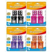 96 Units of Dual Blades Sharpener - Sharpeners
