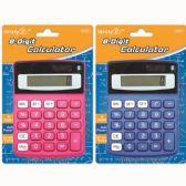 48 Units of Calculator Dual Power - Calculators