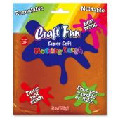96 Units of Modeling Dough Coffee - Clay & Play Dough