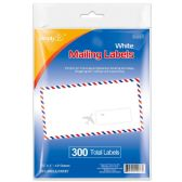96 Units of Mailing Labels - Reinforcement Stickers & Labels