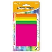 96 Units of Stick It On Notes - Sticky Note & Notepads