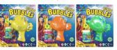 48 Units of Fish Bubble Gun With Refill - Bubbles